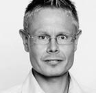 Mattias Heimdahl