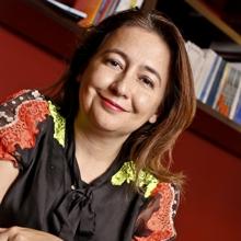 Stéphanie Nadjarian
