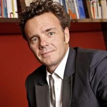 Arnaud Gangloff Kea & Partners